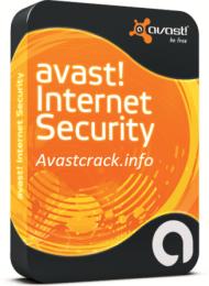 Avast Internet Security 2019 Crack + License File Download [Till 2050]