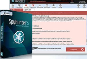 SpyHunter 5 Crack + Key for Win & Mac Full Download Torrent