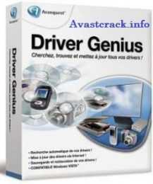 Driver Genius 19 Crack Plus License Code Latest Version 2019