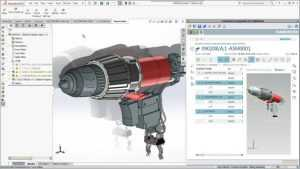 SolidWorks 2020 Crack + Licence Key With Full Download