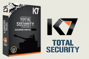 K7 Total Security License Key v16 Free Download 2019